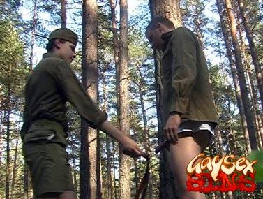 Discipline tails scene 3 2