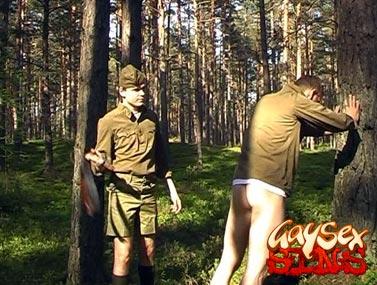 Discipline tails scene 3 1